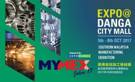 MYMEX JB 2017