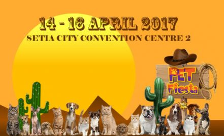 Pet Fiesta 2017